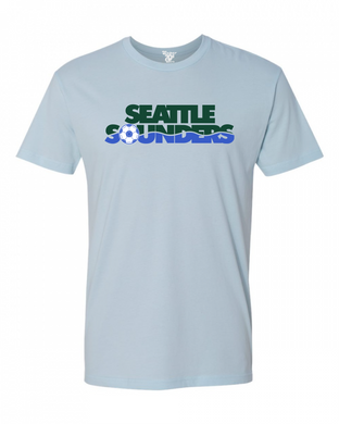 1974 Seattle Sounders Tee