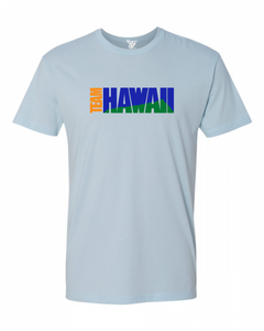 1977 Team Hawaii Tee