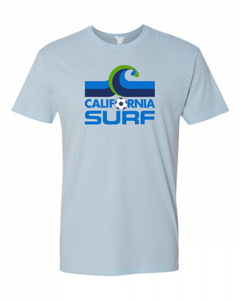 1978 California Surf Tee