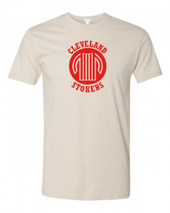 1967 Cleveland Stokers Tee