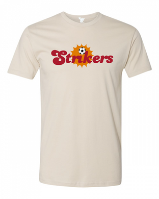 1978 Fort Lauderdale Strikers  Tee