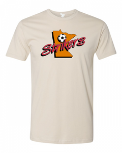 1984 Minnesota Strikers Tee