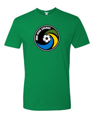 1971 New York Cosmos Tee