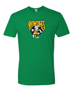 1975 Tampa Bay Rowdies Tee