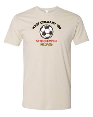 West Germany '90 Tee