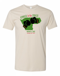 Rumble in the Jungle Tee
