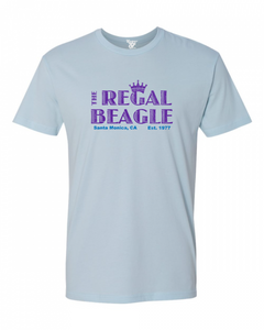 Regal Beagle Tee