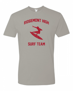 Ridgemont High Surf Team Tee