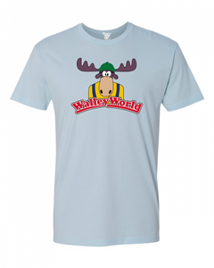 Walley World Tee