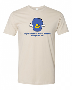 Loyal Order of Water Buffalo Tee