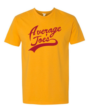 Average Joe's Tee