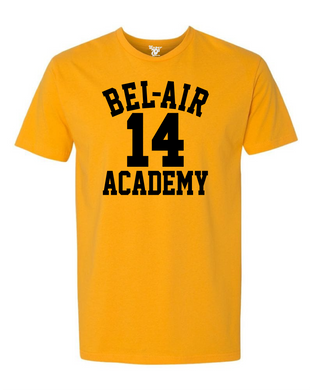 Bel-Air Academy Tee