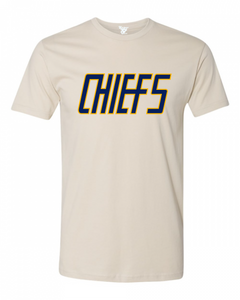 Charlestown Chiefs Home Tee