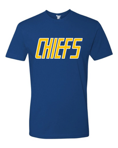 Charlestown Chiefs Away Tee