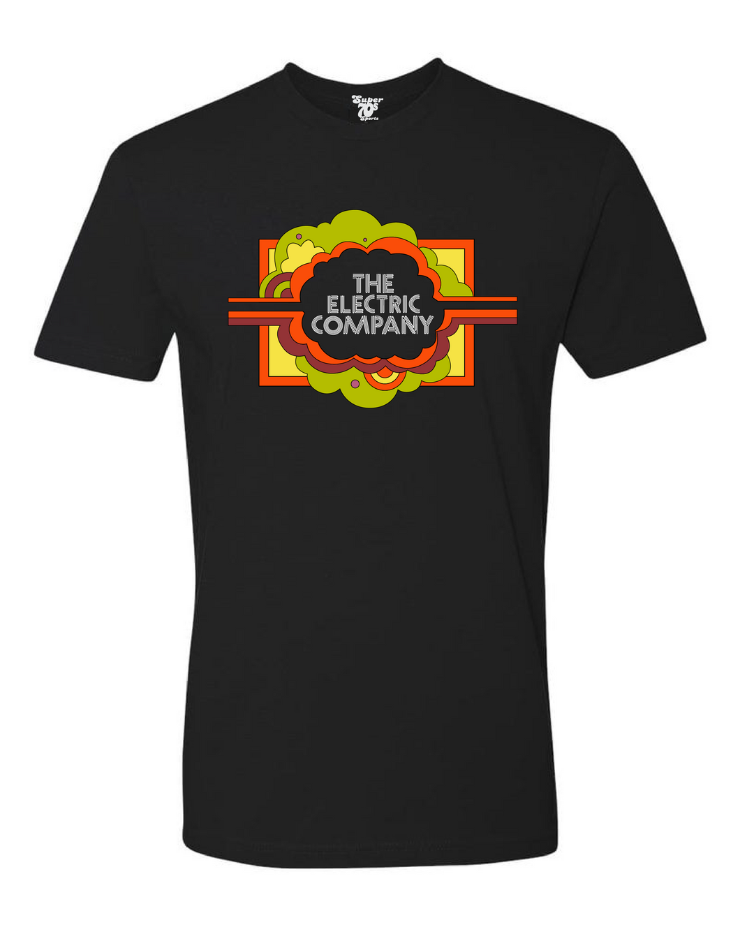 The Electric Company Tee