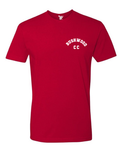 Bushwood CC Caddy Tee