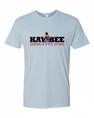 Kay Bee Toy Store Tee