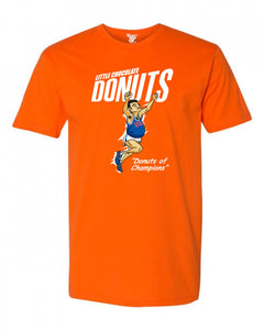 Little Chocolate Donuts Tee