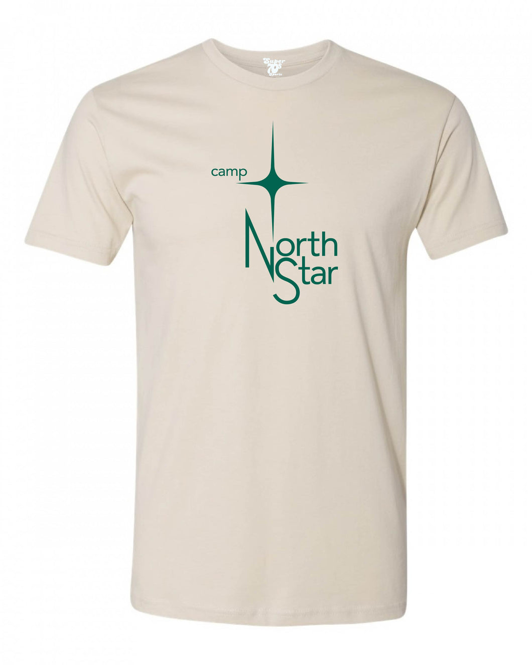Camp North Star Tee