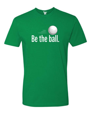 Be the Ball Tee