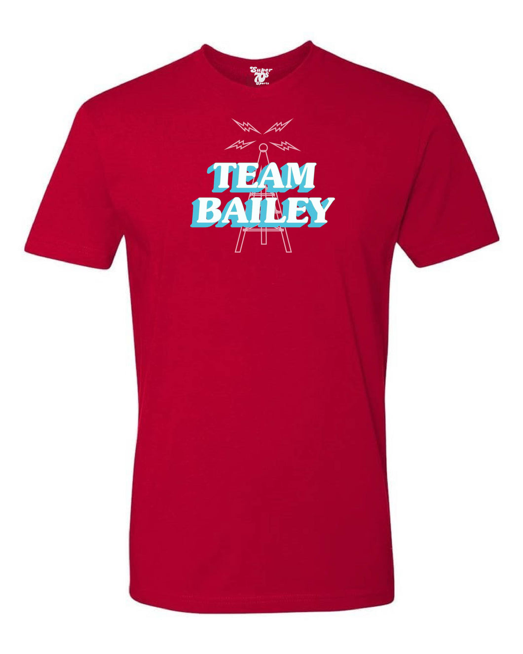 Team Bailey Tee