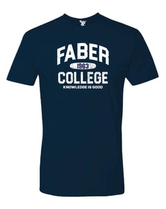 Faber College Tee