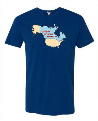 Great White North Tee