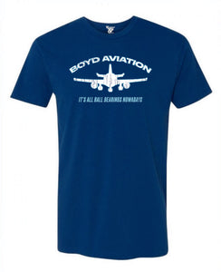 Boyd Aviation Tee