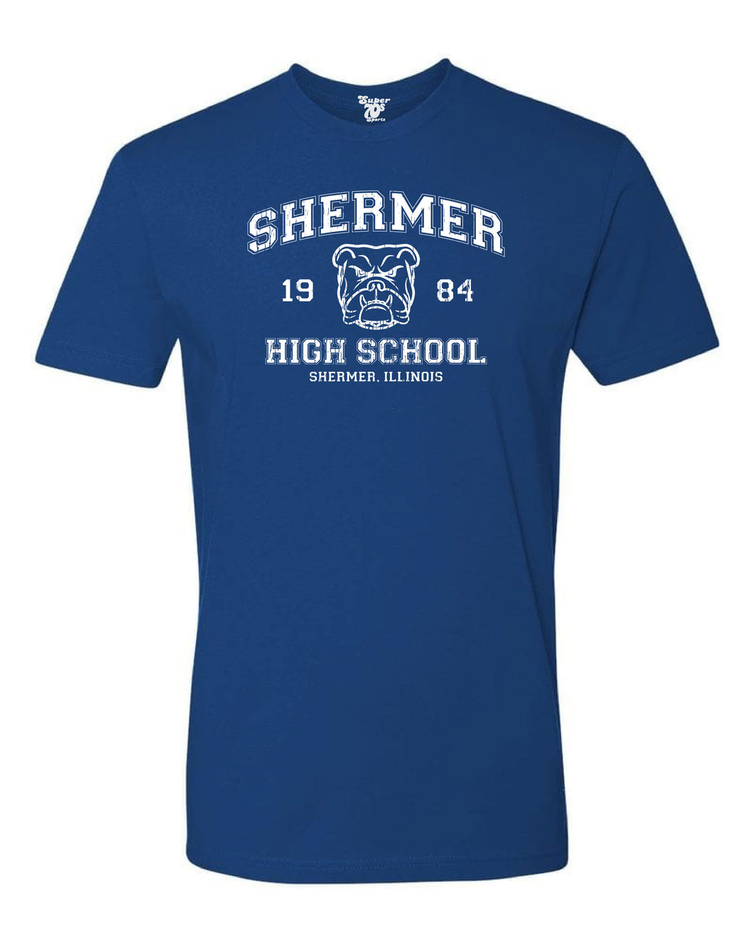 Shermer High School Tee