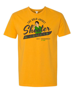 Shooter McGavin Tee