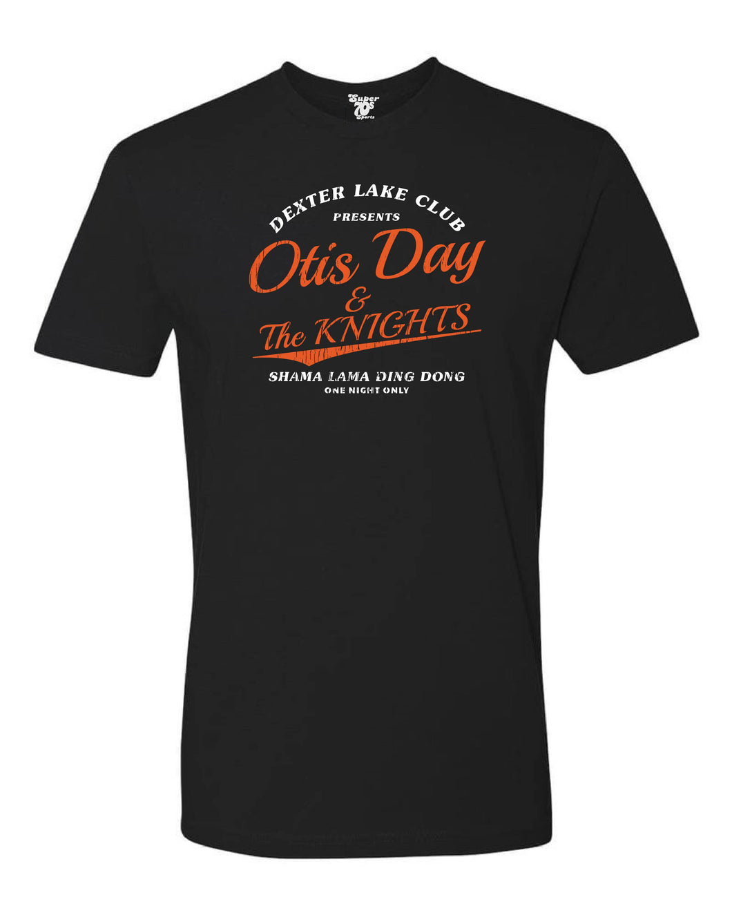 Otis Day & The Knights Tee