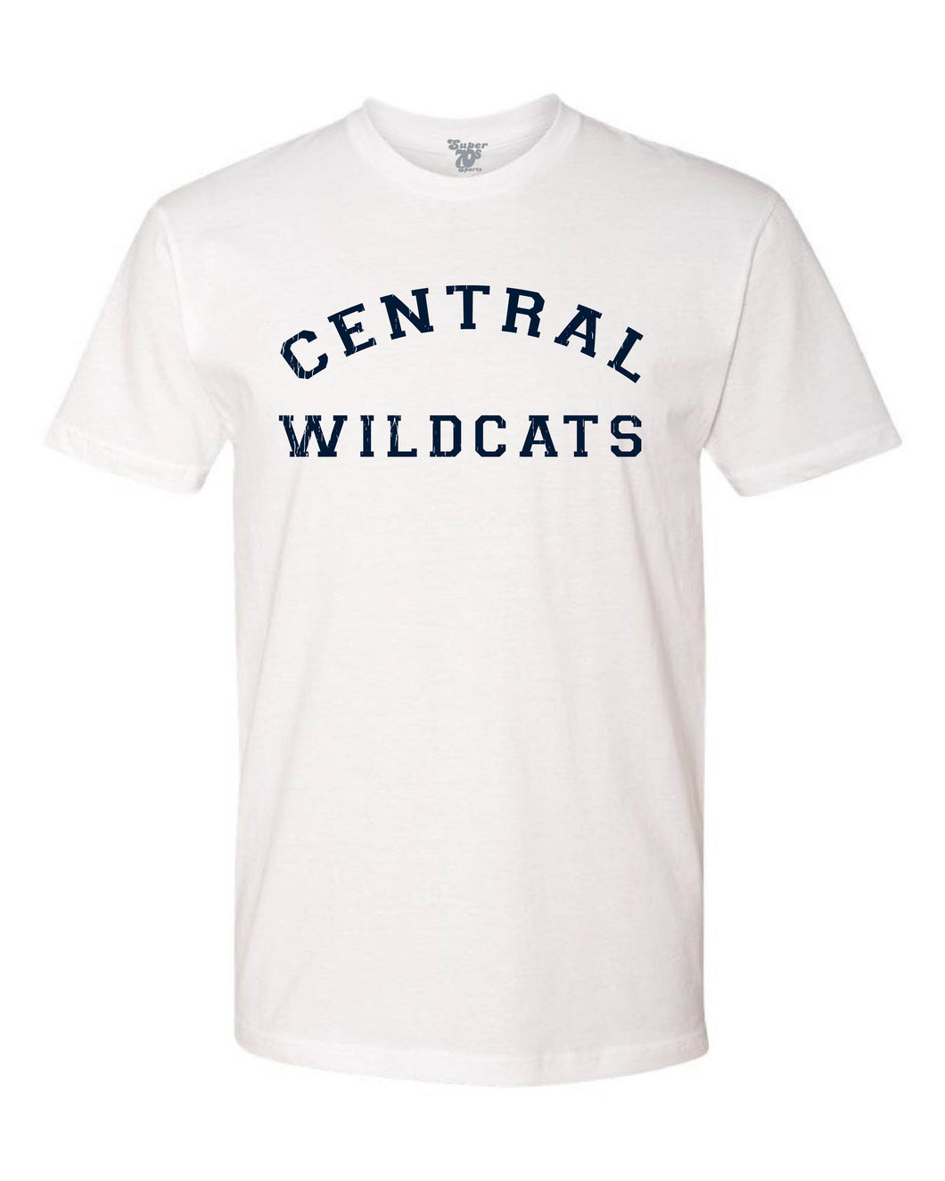 Central Wildcats Tee