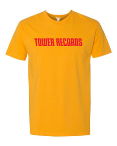 Tower Records Tee