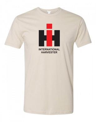 International Harvester Tee