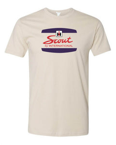 International Harvester Scout Tee