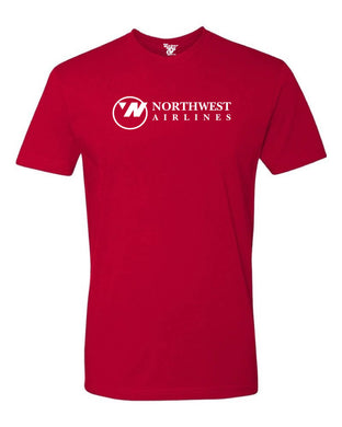 Northwest Airlines Tee