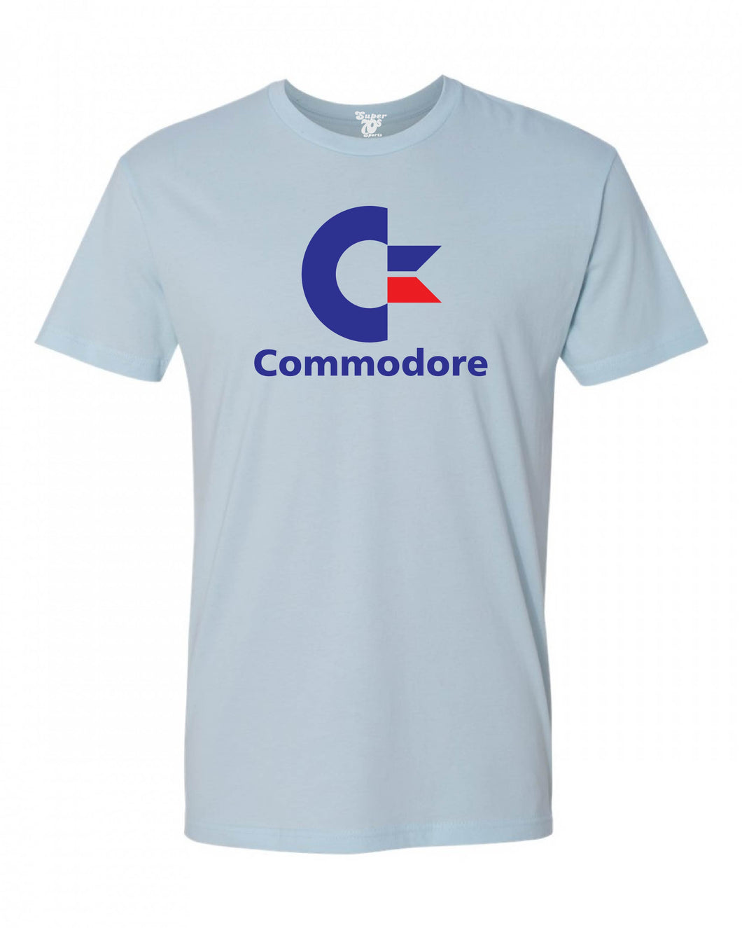 Commodore Tee