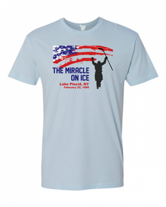 The Miracle on Ice Tee