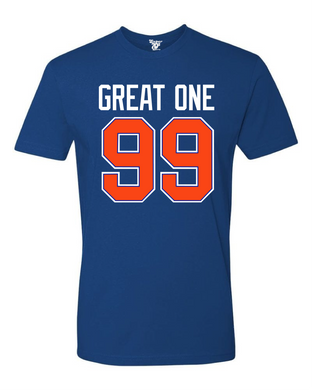 Great One Edmonton Tee