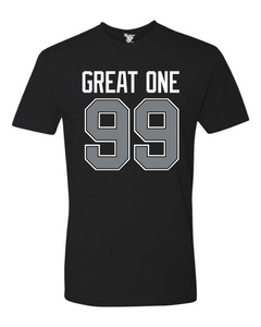 Great One Los Angeles Tee