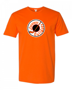 Syracuse Bulldogs Tee