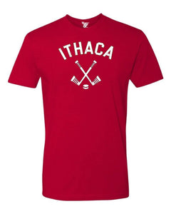 Ithaca Hockey Tee
