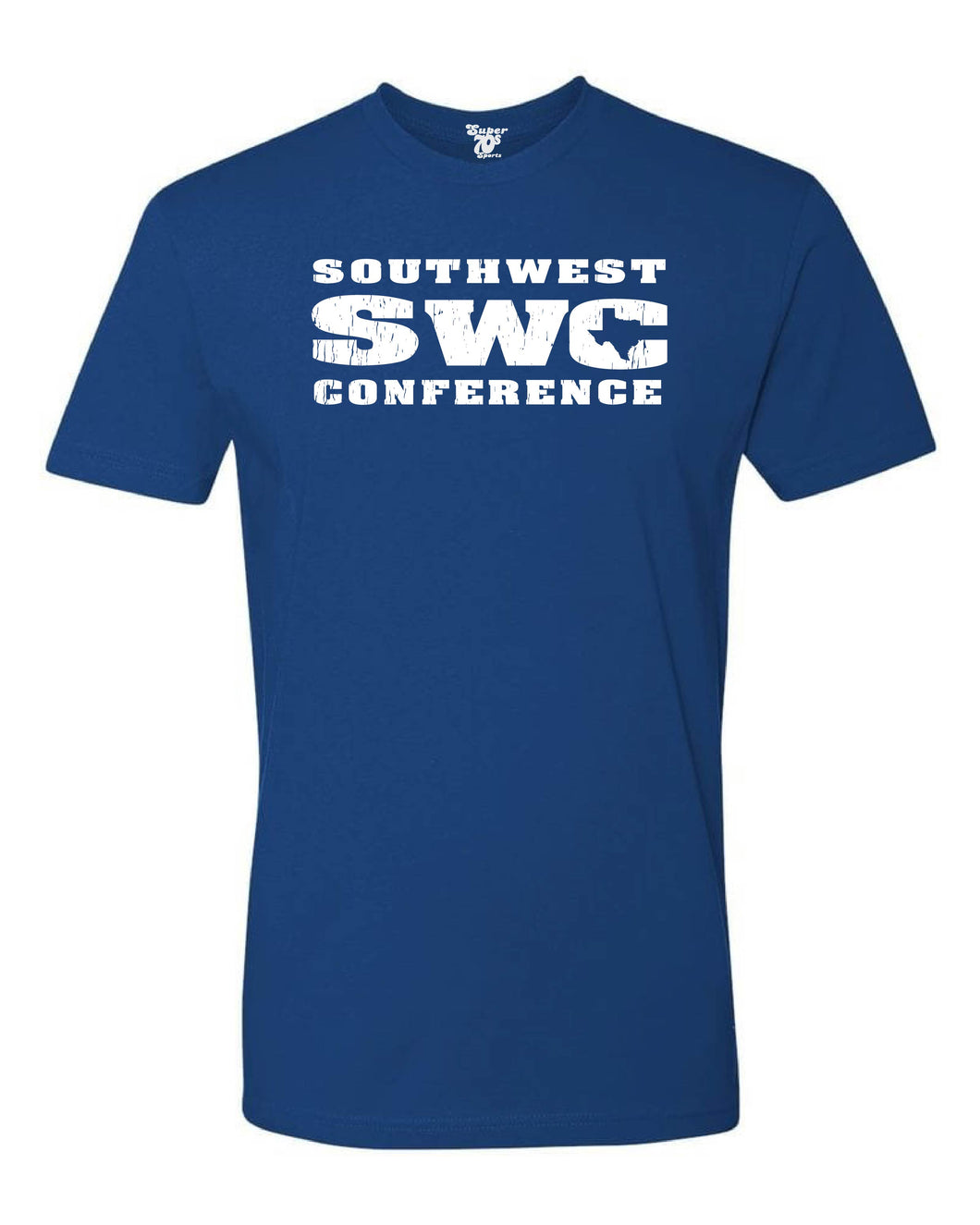 Southwest Conference Royal Tee