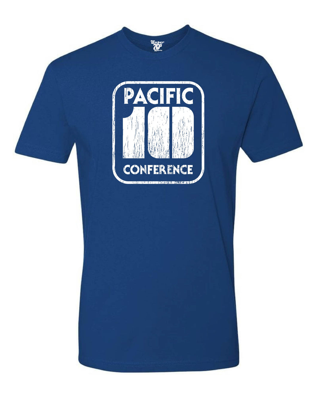 Pacific 10 Conference Tee