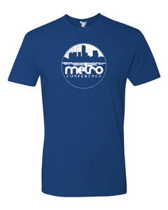 Metro Conference Tee
