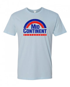 Mid Continent Conference Tee