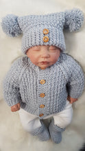 Load image into Gallery viewer, 11. Rhys (Unisex) - Posted - Designs By Tracy D