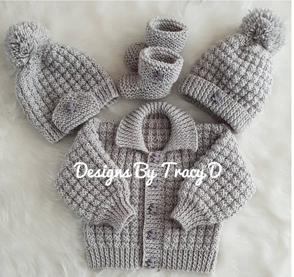 Downloadable Knitting Patterns Designs By Tracy D