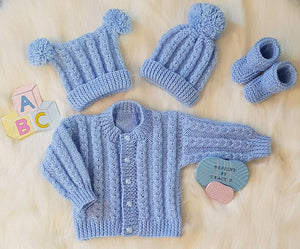 31. Oliver (Unisex) - Posted - Designs By Tracy D