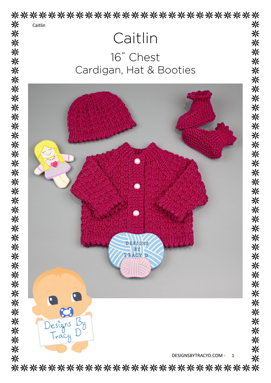 3. Caitlin - Download - Designs By Tracy D